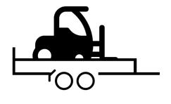 Machinetransporter